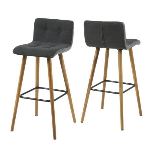 FRIDA_BAR_STOOL_DARK_GREY_LIGHT_GREY_FABRIC