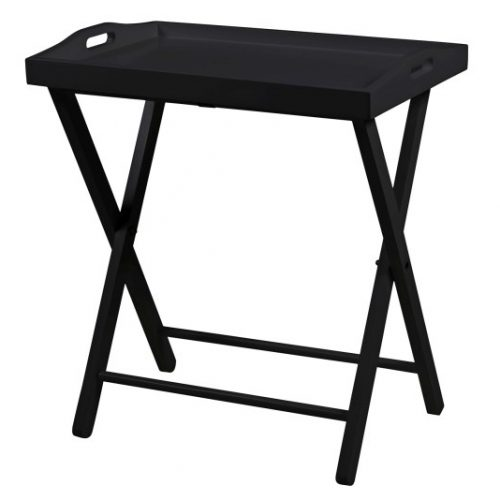 VASSOIO_TRAY_TABLE_BLACK_PINE_ACT002