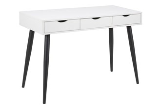 NEPTUN_DESK_MELAMINE_WHITE_3DR_METAL_PC_MATT_BLACK_110X50XH77_1