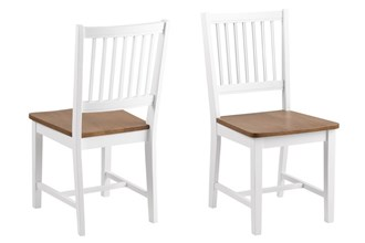 BRISBANE_DC_RUBBER_WOOD_WHITE_PAINTED_SEAT_RW_OAK_STAINED_LACQUERED
