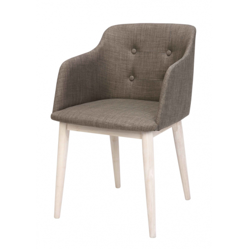 CORPUS Arm Chair w:RIO A70