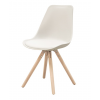 WOODY Dining chair w:white