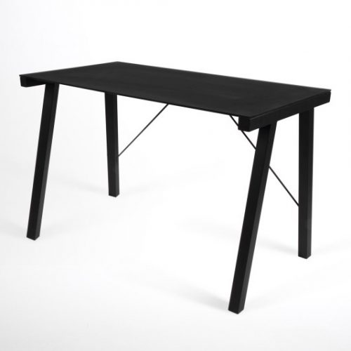 TYPHOON_DESK_BLACK_METAL_FRAME_GLASS_TOP_ACT001