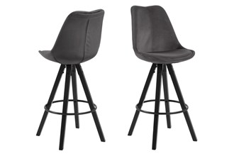 DIMA_BARSTOOL_VIC_DARK_GREY_28_CENTER_LEGS_RW_BLACK_PAINT_FOOT_REST_BLACK
