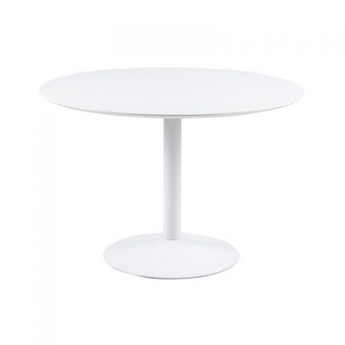 IBIZA_DT_MDF_TOP_WHITE_METAL_BASE_WHITE_110XH74_ROUND