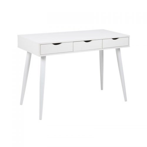 NEPTUN_DESK_MELAMINE_WHITE_3_DRAWERS_BASE_METAL_WHITE_110X50XH77_1