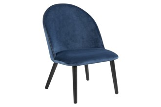 MANLEY_REST_CHAIR_VIC_NAVY_BLUE_66_PIPING_BLACK_PU_LEGS_RW_BLACK_STAINED