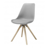 HAMMEL Chair w:grey PP+PU seat х 4