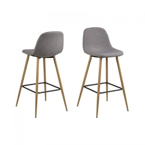 WILMA_BARSTOOL_SAWANA_FABRIC_LIGHT_GREY_21_METAL_LEGS_OAK_LOOK