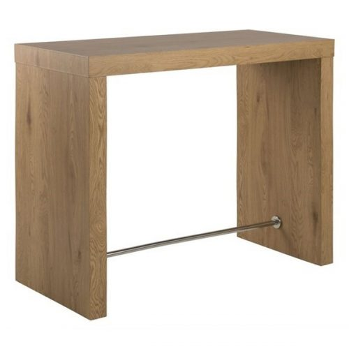 BLOCK_BAR_TABLE_PAPER_WILD_OAK_FOOT_REST_130X60XH105
