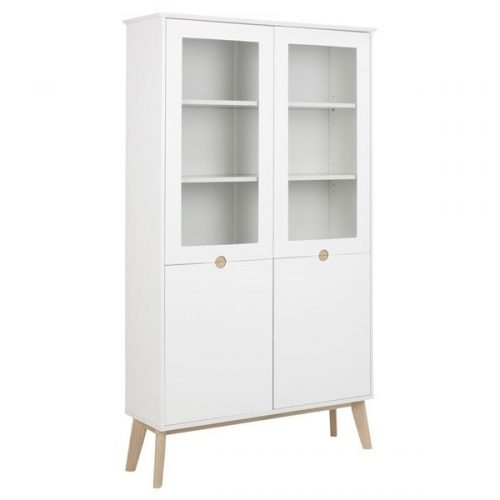 CENTURY_DISPLAY_CABINET_4DOORS_MDF_MP002_WHITE_OAK_LEGS_WHITE_OILED_106_9X35XH190_ORIG