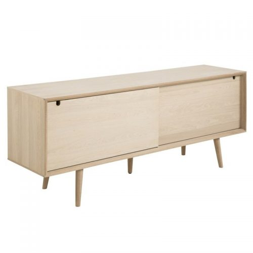 CENTURY_SIDEBOARD_OAK_WHITE_PIGMENTED_OIL_2_DOORS_180X45XH71
