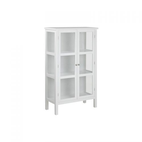ETON_GLASS_CABINET_WHITE_PAINTED_NC_LACQUER_2_DOORS_80X35_5XH136_5