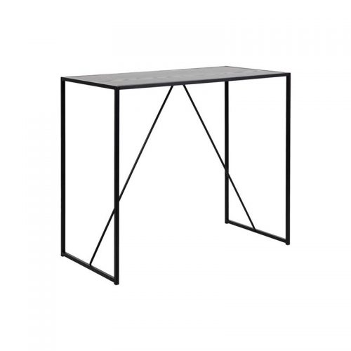 SEAFORD_BAR_TABLE_MELAMINE_ASH_BLACK_BASE_METAL_ROUGH_PC_MATT_BLACK_5_120X60XH105