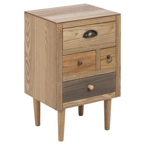 THAIS_CHEST_4_DRAWERS_MDF_ASH_VENEER_BROWN_COLOURS_36X30XH59