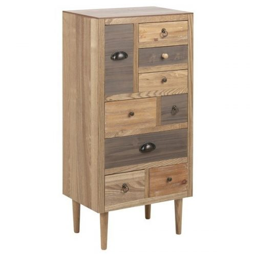 THAIS_CHEST_9_DRAWERS_MDF_ASH_VENEER_BROWN_COLOURS_48X32XH98