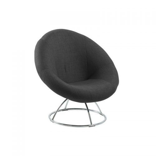 GARCIA_CHAIR_RIO_ANTHRACITE_200_CHROME_LEGS