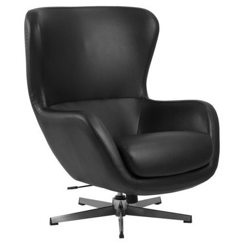 PORTO_RESTING_CHAIR_LEATHER_LOOK_DOLLARO_BLACK_PU_A20_5STAR_BASE_BRUSHED_CHROME_ORIG