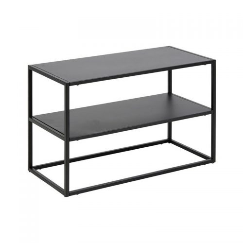 NEWTON_SHOE_RACK_2_SHELVES_STEEL_MPG001_BLACK_70X33XH45_5