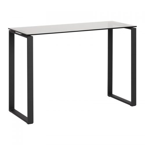 KATRINE_CONSOLE_TABLE_GLASS_TOP_SMOKE_STAINED_METAL_PC_ROUGH_MATT_BLACK_110X40XH76_ORIG