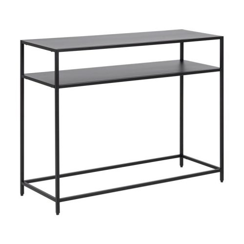 NEWCASTLE_CONSOLE_TABLE_W_1_SHELF_STEEL_MPG001_BLACK_100X35XH79_ORIG