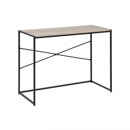 SEAFORD_DESK_PAPER_SONOMA_OAK_BASE_METAL_PC_ROUGH_MATT_BLACK_5_100X45XH75